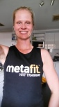 Metafit HIIT - It's Tough thats why It Works