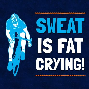 Sweat it out!!!
